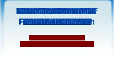 Research Journal Chemistry, ChemTech, Journal PharmTech